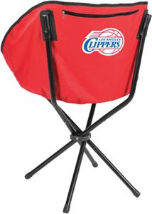 Picnic Time NBA LA Clippers Portable Sling Chair