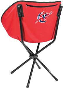 Picnic Time NBA Wizards Portable Sling Chair