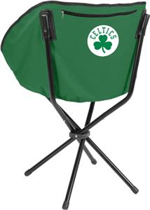 Picnic Time NBA Celtics Portable Sling Chair
