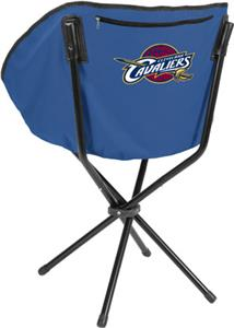 Picnic Time NBA Cavaliers Portable Sling Chair