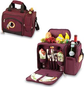 Picnic Time NFL Washington Redskins Malibu Pack