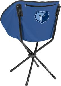 Picnic Time NBA Grizzlies Portable Sling Chair