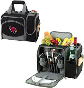 Picnic Time NFL Arizona Cardinals Malibu Pack