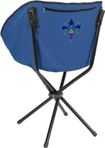Picnic Time NBA Hornets Portable Sling Chair