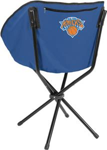 Picnic Time NBA Knicks Portable Sling Chair