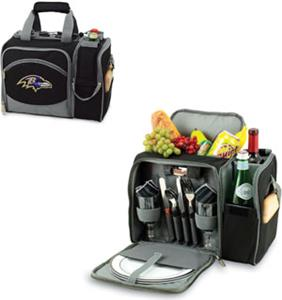 Picnic Time NFL Baltimore Ravens Malibu Pack