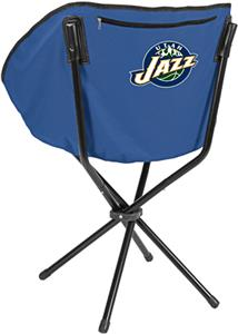 Picnic Time NBA Utah Jazz Portable Sling Chair