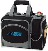 Picnic Time NFL Carolina Panthers Malibu Pack