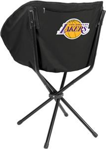 Picnic Time NBA Los Angeles Lakers Sling Chair