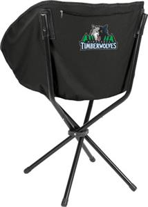 Picnic Time NBA Timberwolves Portable Sling Chair