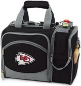 Picnic Time NFL Kansas City Chiefs Malibu Pack