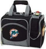 Picnic Time NFL Miami Dolphins Malibu Pack