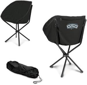 Picnic Time NBA Spurs Portable Sling Chair