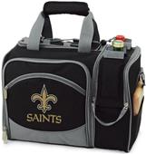 Picnic Time NFL New Orleans Saints Malibu Pack