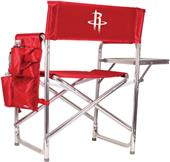 Picnic Time NBA Rockets Folding Chair w/ Strap
