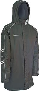 Diadora Soccer Calcio Bench Coat