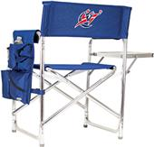 Picnic Time NBA Wizards Folding Chair w/ Strap