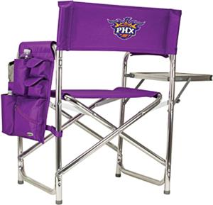 Picnic Time NBA Suns Folding Sport Chair w/ Strap