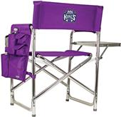 Picnic Time NBA Kings Folding Sport Chair w/ Strap