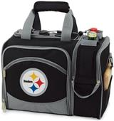 Picnic Time NFL Pittsburgh Steelers Malibu Pack