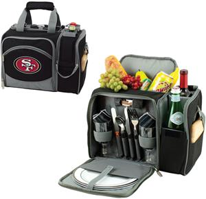 Picnic Time NFL San Francisco 49ers Malibu Pack
