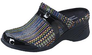 Cherokee Women's Mozo Zoe Clog Medical Shoes