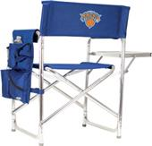 Picnic Time NBA Knicks Folding Chair w/ Strap