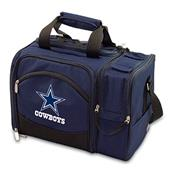Picnic Time NFL Dallas Cowboys Malibu Pack