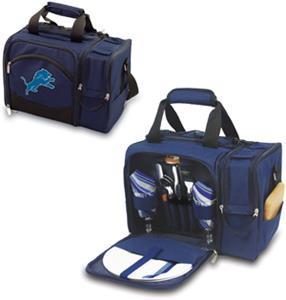 Picnic Time NFL Detroit Lions Malibu Pack