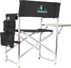 Picnic Time NBA Twolves Folding Chair w/ Strap