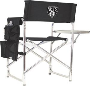 Picnic Time NBA Nets Folding Chair w/ Strap