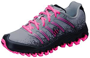 K-Swiss Womens Tubesrun Medical Shoes