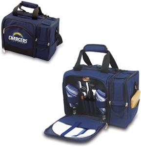 Picnic Time NFL San Diego Chargers Malibu Pack