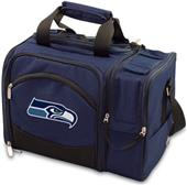 Picnic Time NFL Seattle Seahawks Malibu Pack