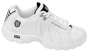 Cherokee K-Swiss MST329 Athletic Medical Shoes