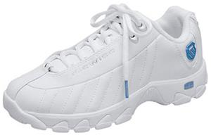 Cherokee K-Swiss ST329 Athletic Medical Shoes