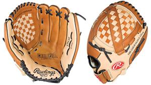 Rawlings Outfield baseball softball gloves  CS130