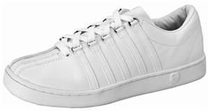 Cherokee K-Swiss The Classic Medical Shoes