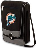Picnic Time NFL Miami Dolphins Wine Tote