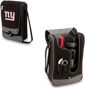 Picnic Time NFL New York Giants Wine Tote