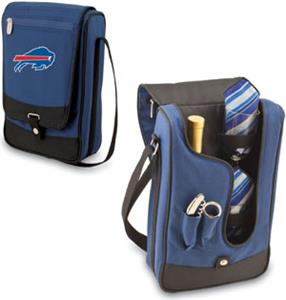 Picnic Time NFL Buffalo Bills Barossa Wine Tote