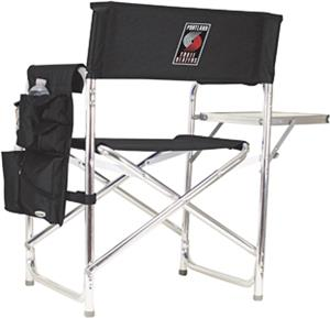 Picnic Time NBA Trailblazers Folding Chair & Strap