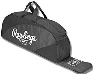 Rawlings Playmaker Baseball/Softball Bags