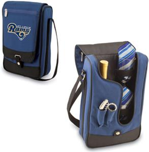 Picnic Time NFL St. Louis Rams Wine Tote