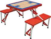 Picnic Time NBA Philadelphia 76ers Picnic Table