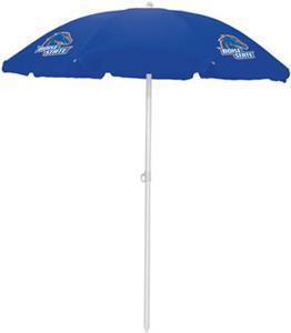 Picnic Time Boise State Broncos Sun Umbrella 5.5