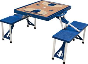 Picnic Time NBA Charlotte Bobcats Picnic Table