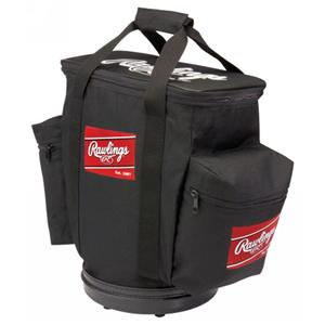 Rawlings Baseball Bucket Ball Bags