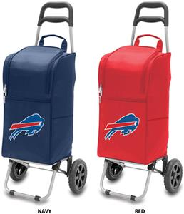 Picnic Time NFL Buffalo Bills Cart Cooler