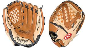Rawlings Infield Pitcher Fastpitch softball gloves